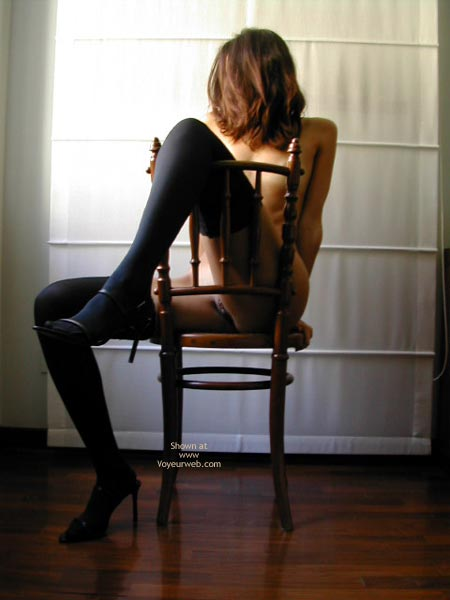 Pic #6 - *Oc Lucy Sexy On The Chair