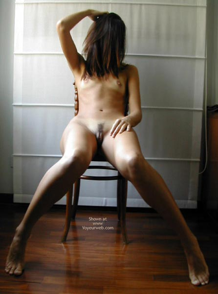 Pic #8 - *Oc Lucy Sexy On The Chair