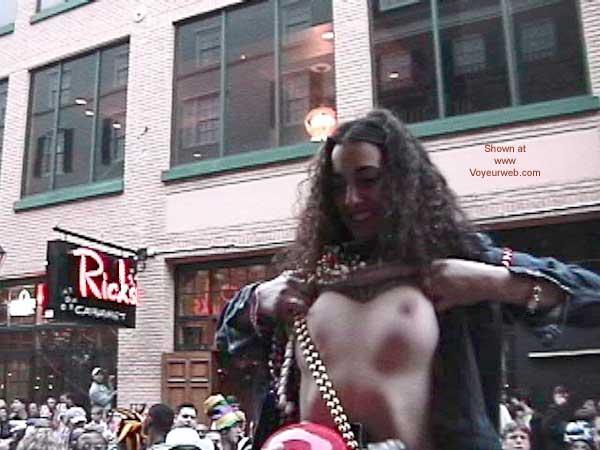 Pic #3 - Digital Mardi Gras 3