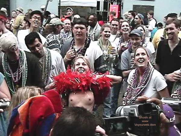 Pic #9 - Digital Mardi Gras 3