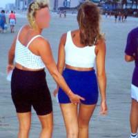 My Girlfriend And Me (2 ladies)