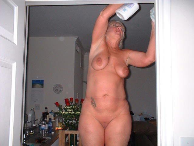 Pic #3 - Tammy Being Tammy