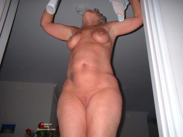 Pic #4 - Tammy Being Tammy