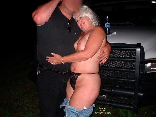 Pic #6 - Tammy Being Tammy
