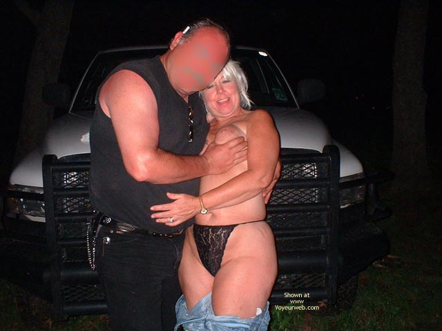 Pic #7 - Tammy Being Tammy