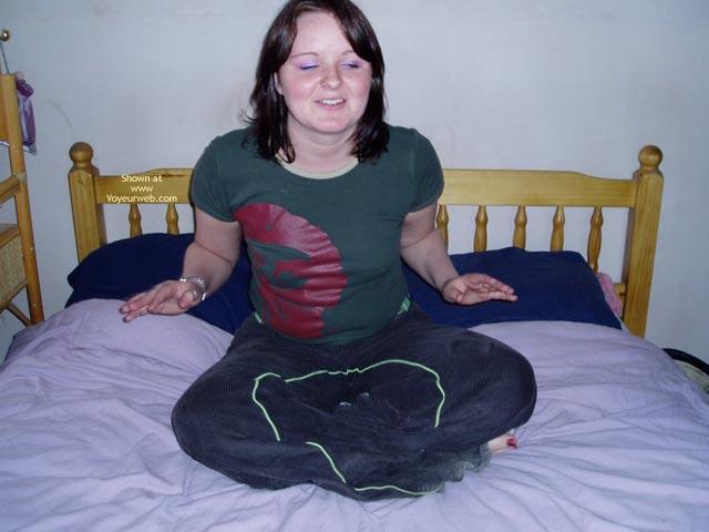 Pic #2 - British Teen Student Rose