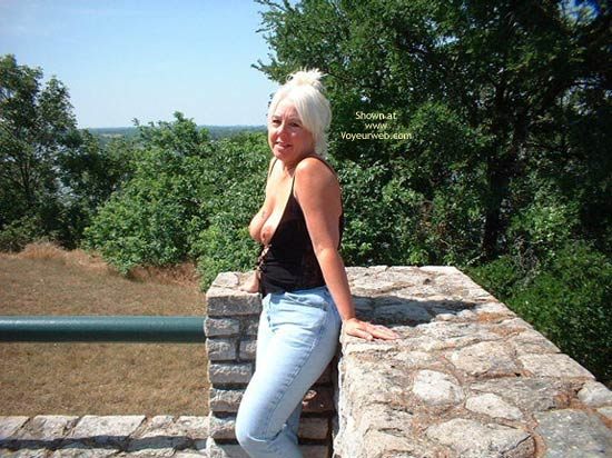 Pic #2 - *Hv Tammy Bright Sunrays On The Body