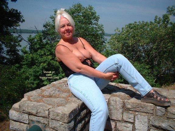 Pic #3 - *Hv Tammy Bright Sunrays On The Body