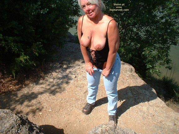Pic #5 - *Hv Tammy Bright Sunrays On The Body