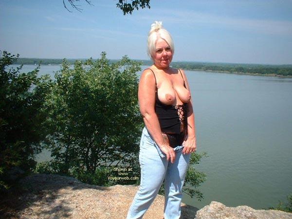 Pic #6 - *Hv Tammy Bright Sunrays On The Body