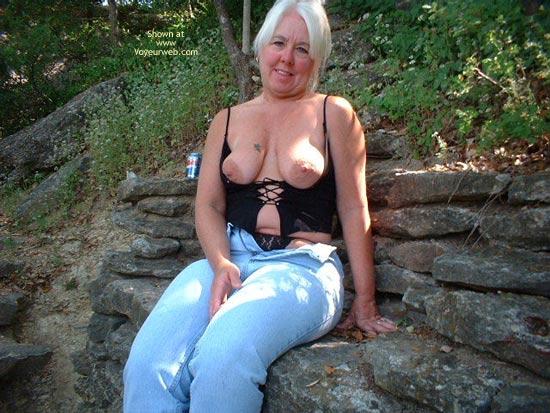 Pic #7 - *Hv Tammy Bright Sunrays On The Body