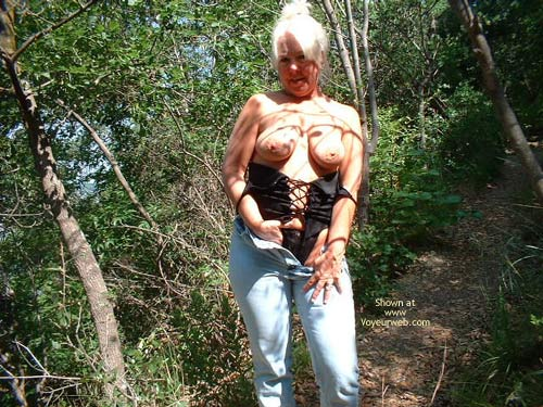 Pic #9 - *Hv Tammy Bright Sunrays On The Body