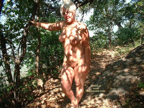 Pic #10 - *Hv Tammy Bright Sunrays On The Body