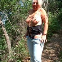 *Hv Tammy Bright Sunrays On The Body
