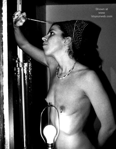 Pic #2 - Czechmate Anika Paints in Black and White
