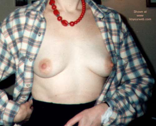 Pic #4 - My Wife Laura Part 3