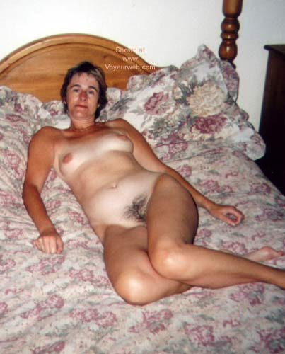 Pic #7 - My Wife Laura Part 3