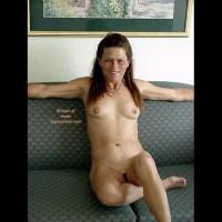 Mary at the Hotel 1