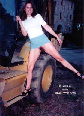 Pic #1 - Cynthia for Freestyle