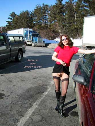 Pic #5 - Cynthia in Burlington 3