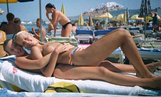Pic #3 - Hot Swedish Girls