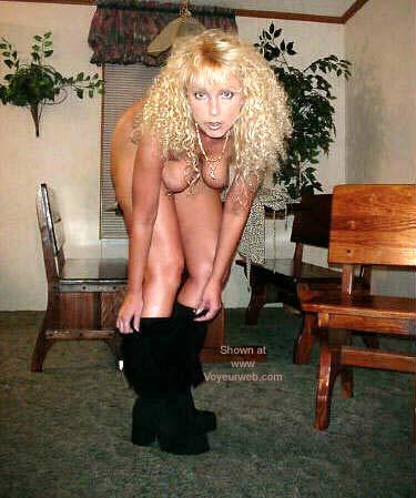 Pic #9 - Alysha's Puss in Boots
