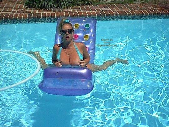 Pic #5 - Ash At The Pool