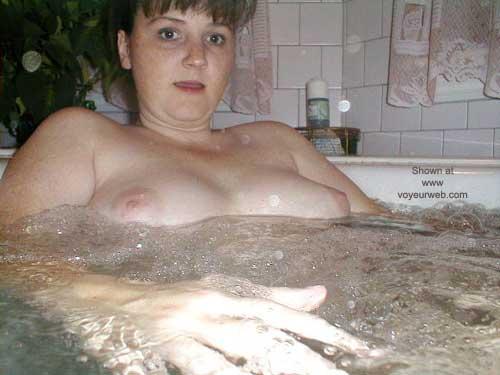 Pic #6 - Splish Splash She Has Fun In The Bath