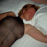 My Horny Wife After Swingersclub.