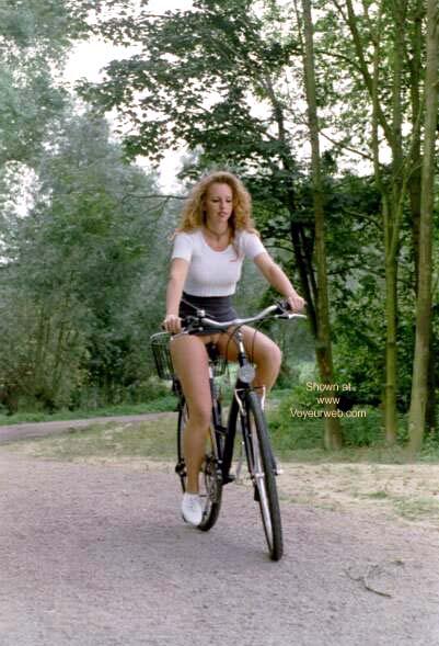 Pic #1 - On The Bike