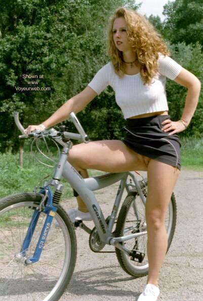 Pic #4 - On The Bike
