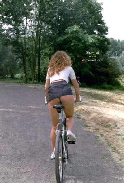 Pic #5 - On The Bike