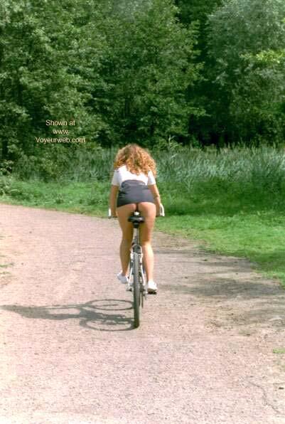 Pic #7 - On The Bike