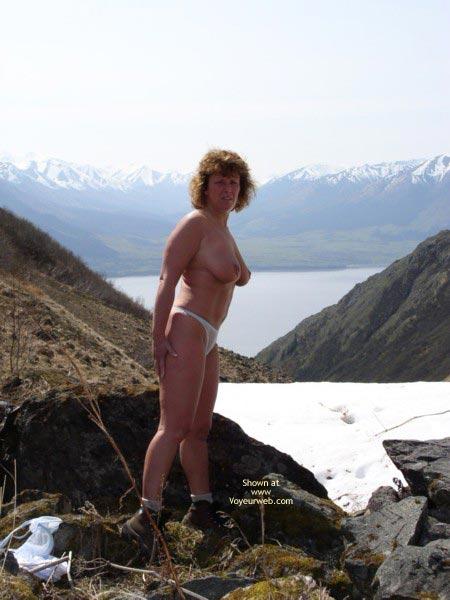 Pic #3 - *Wd Long Awaited Warm Alaskan Day