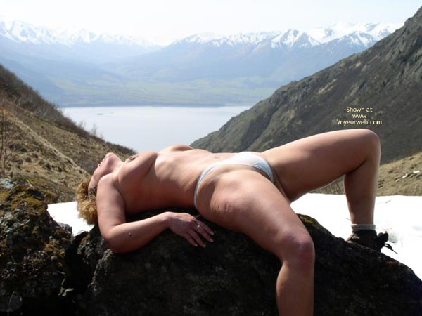 Pic #4 - *Wd Long Awaited Warm Alaskan Day