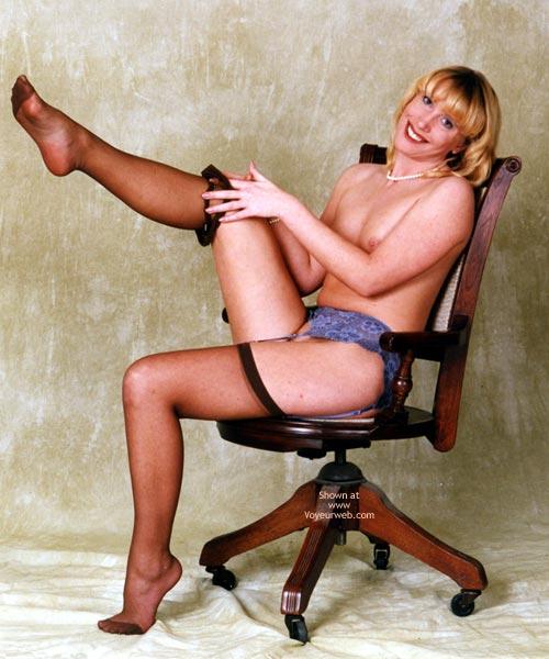 Pic #2 - *Oc  Sasha On A Chair