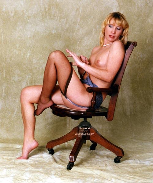 Pic #3 - *Oc  Sasha On A Chair