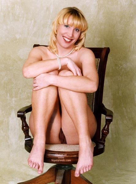 Pic #9 - *Oc  Sasha On A Chair