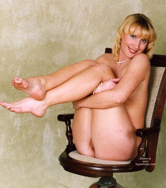 Pic #10 - *Oc  Sasha On A Chair
