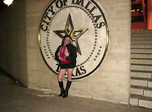 Pic #9 - Texas Wife In BigD 4