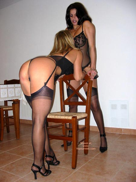 Pic #7 - *Oc Elise On A Chair