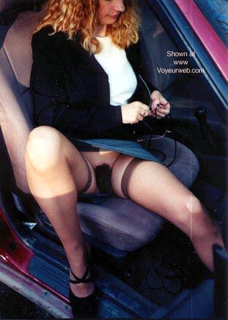 Pic #4 - Cynthia's Car Uppies 1