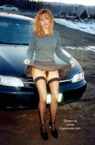 Pic #7 - Cynthia's Car Uppies 1