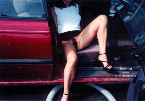 Pic #8 - Cynthia's Car Uppies 1