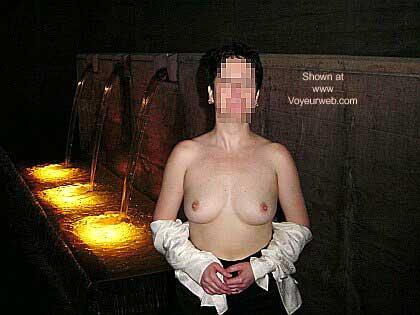 Pic #4 - NippleGirl At Bricktown Canal