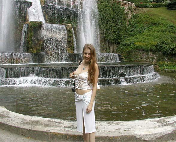 Pic #7 - Trip To Tivoli