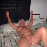 Tammy Tied Up