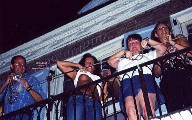 Pic #6 - Bourbon St. Jazz Fest