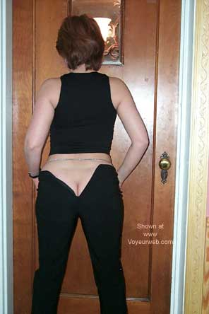 Pic #6 - Rearview in Black