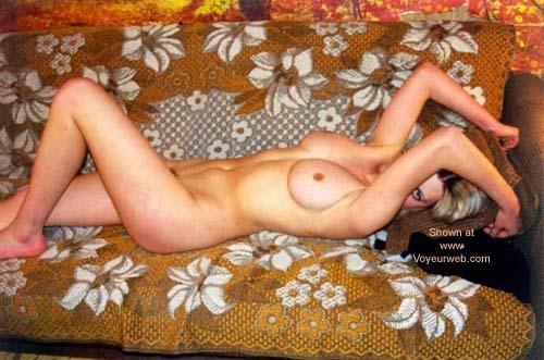 Pic #8 - Genia - Miss Biig Tits France 2